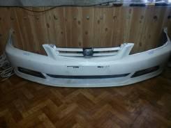 Бампер. Honda Accord, CF6, CF7, CH9, CL2, CF4