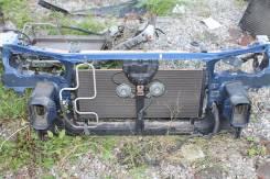 Радиатор кондиционера. Nissan Avenir, SW11, W11, PNW11, PW11, RNW11, RW11, 11
