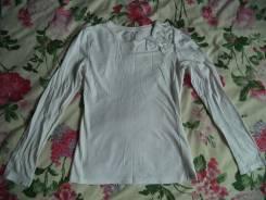 Блузки школьные. Рост: 134-140 см