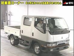 Mitsubishi. FD501, 4M40