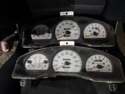 Панель приборов. Toyota Corsa, EL53, EL51 Toyota Starlet, EP91 Toyota Corolla II, EL53, EL51 Toyota Tercel, EL51, EL53