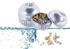 Ионизаторы воды.