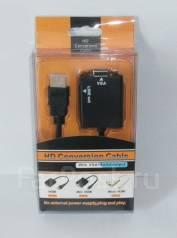 Зарядные устройства для геймпадов и консолей.
