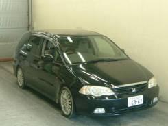 Honda Odyssey. RA7, F23A
