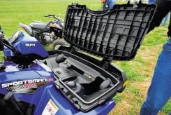 Polaris Sportsman X2 550. исправен, есть птс, с пробегом