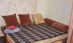 1-комнатная, Кузнецова 11. Центр