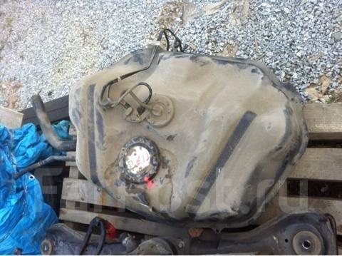 Топливный насос. Honda Accord, CL7 Двигатель K20A