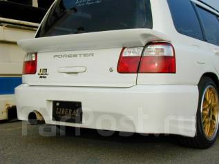 KYB New SR Special - Forester - SF5/SF9 комплект!. Subaru Forester, SF5, SF9
