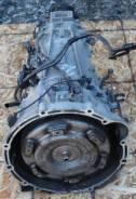 Автоматическая коробка переключения передач. Hyundai Grand Starex
