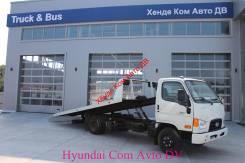 Hyundai HD78. Абсолютно новый эвакуатор (Mighty) от официального дилера, 3 907 куб. см., 750 кг.