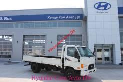 Hyundai HD78. Hyundai HD 78, бортовой грузовик, 3 907куб. см., 4 500кг.