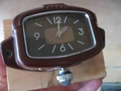 Часы автомобильные на москвич 403, 407