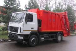 Мусоровоз КО-427, 2014