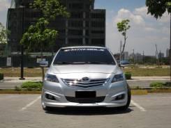 Губа. Toyota Vios Toyota Belta