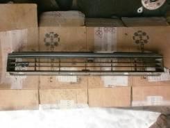 Решетка радиатора. Toyota Carina, AT150 Двигатель 3ALU