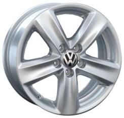 Volkswagen. 6.0x15, 5x100.00, ET40, ЦО 57,1мм. Под заказ