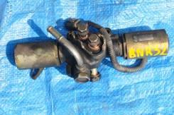 Клапан. Nissan Skyline, BNR32 Двигатель RB26DETT