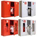 Шкафы пожарные (ШПК-315 НЗБ). Под заказ