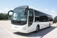 MAN. Новый туристический автобус LION'S Coach L (R08), 10 500 куб. см., 59 мест. Под заказ