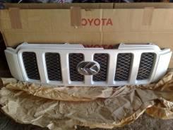 Решетка радиатора. Toyota Kluger V, ACU20W Toyota Kluger Двигатель 2AZFE
