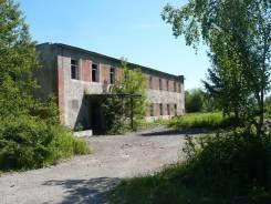 Земельный участок в Елизово. Нагорная 22, р-н Елизовский, 627,0кв.м.
