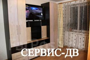 1-комнатная, улица Чкалова 30. Вторая речка, агентство, 32кв.м.