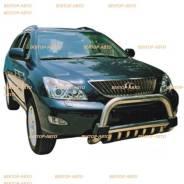 Кенгурятники. Lexus RX300, MCU35 Двигатель 1MZFE
