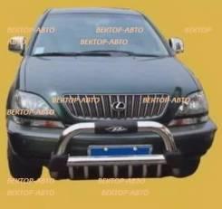 Кенгурятники. Lexus RX300, MCU10 Двигатель 1MZFE
