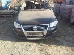 Volkswagen Passat. Продам документы на Volksvagen Passat B6 2006 год