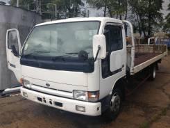Nissan Condor. H41, FD46FD42