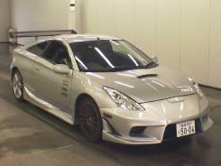 Toyota Celica. CELICA231, 2ZZGEMT