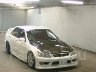 Toyota Altezza. ALTEZZASXE10, 3SGE