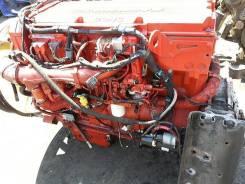 Двигатель. Volvo VNL