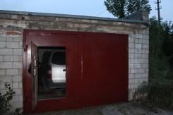 Продам гараж. р-н 32 завод, 22кв.м., электричество, подвал.