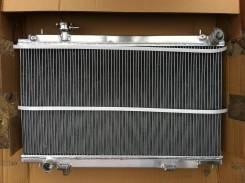 Радиатор охлаждения двигателя. Nissan 350Z Nissan Skyline, V35 Infiniti G35