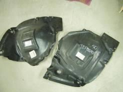 Подкрылок. Nissan Terrano, PR50