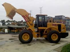 Chenggong. Погрузчик фронтальный ZL50D-3 Super, 3,00куб. м.
