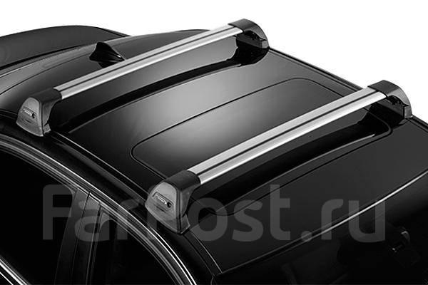 багажник на крышу toyota rav4 2009