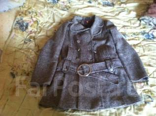 Пальто. 40-44