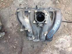 Коллектор. Opel Vectra