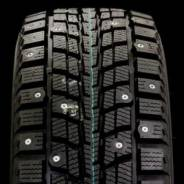 Dunlop SP Winter ICE 01. Зимние, шипованные, 2014 год, без износа, 4 шт. Под заказ