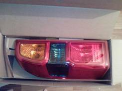 Стоп-сигнал. Nissan Patrol, Y61, Y, 61, C, 2004, GODA