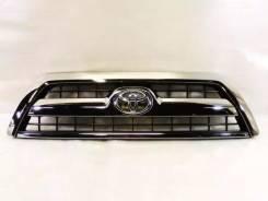 Решетка радиатора. Toyota Hilux Surf, TRN215, TRN210, GRN215, TRN210W, GRN215W, TRN215W, 215