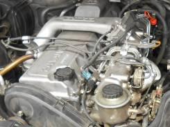 Блок цилиндров. Toyota Land Cruiser Двигатель 1HDFT