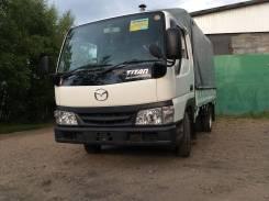 Mazda Titan. Продам , отличное состояние (Бензин), 2 000 куб. см., 1 500 кг.