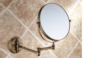 Мебель и зеркала для ванной. Под заказ