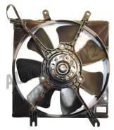 Диффузор радиатора в сборе KIA SPECTRA 01- SAT ST-KA40-201-0