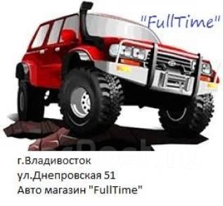 Авто магазин FullTime