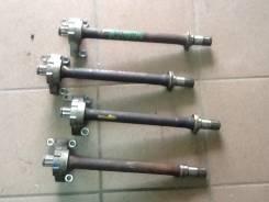Привод. Honda Prelude, BB6 Двигатель H22A