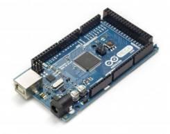 Arduino Mega 2560. Diodvl